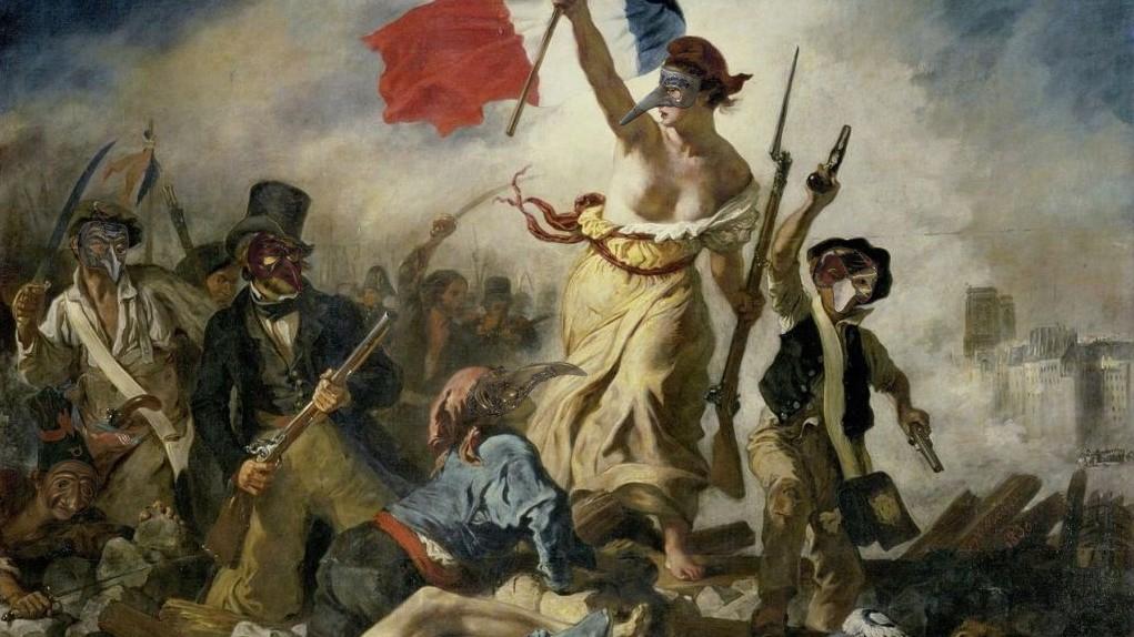 Buffoons Revolution