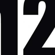 12 percussion trio